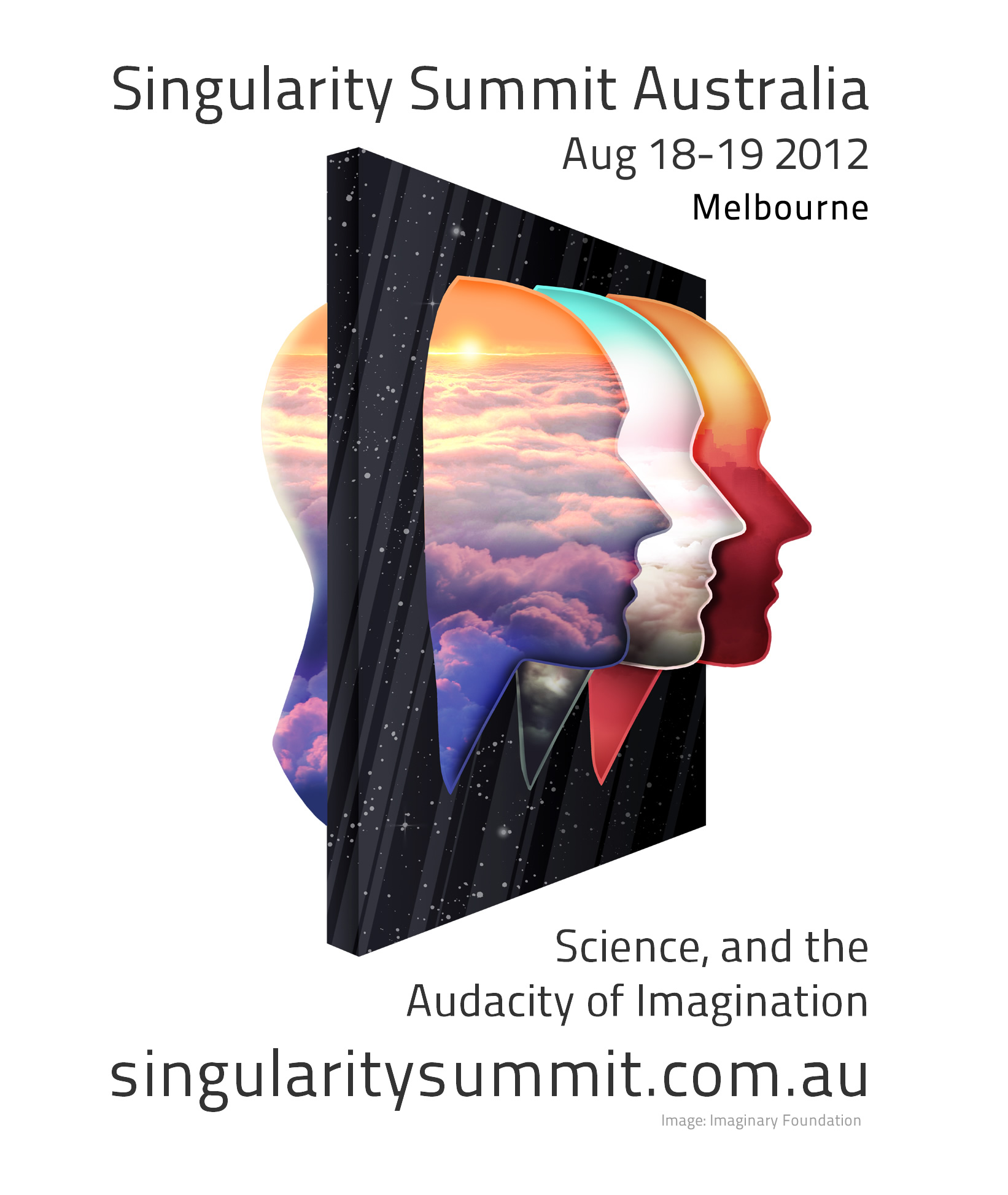Singularity Summit Australia 2012