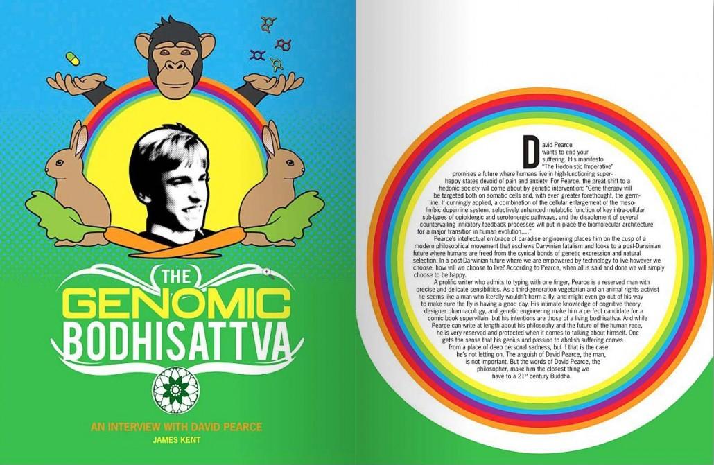 genomic-bodhisattva