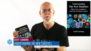 Geoff Cumming - The New Statistics