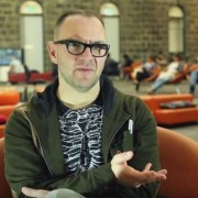 Cory Doctorow - Utopias in Fiction and Future