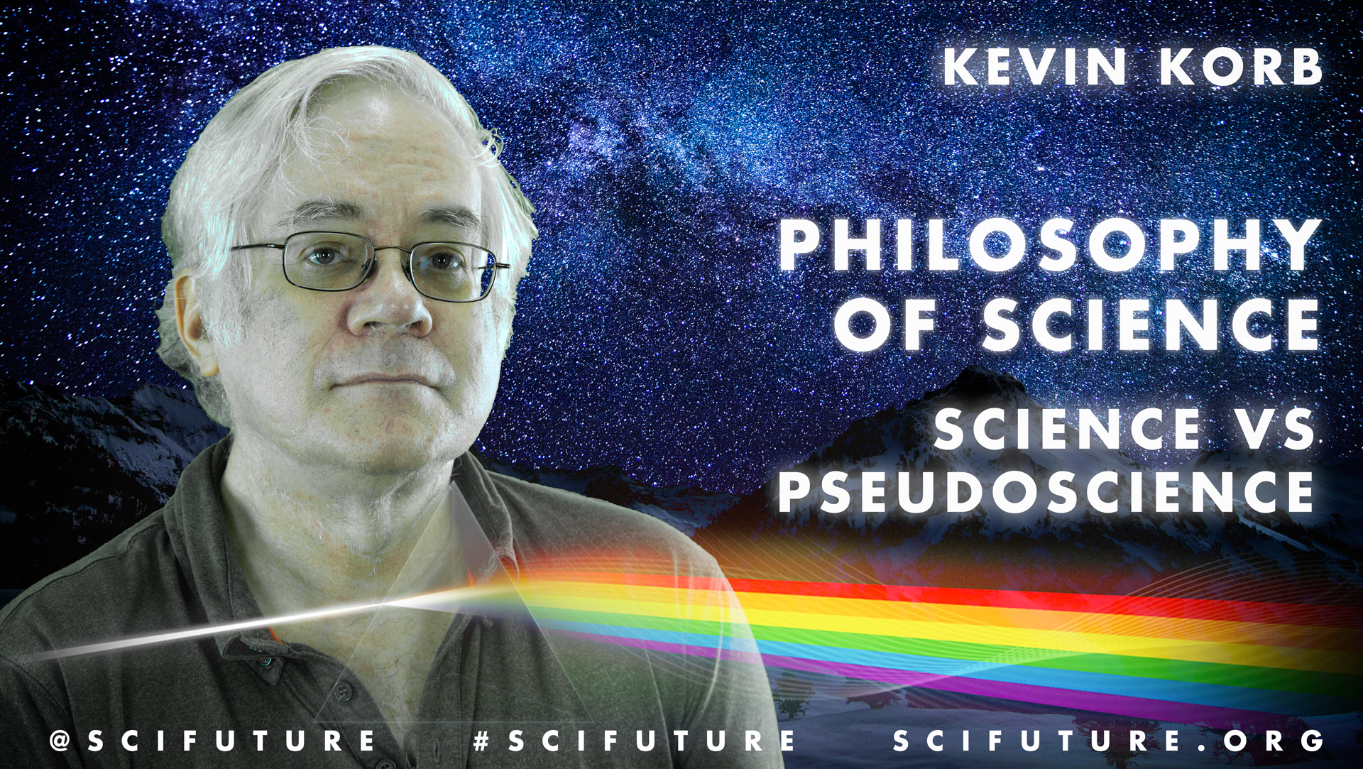 science vs pseudoscience essay Science and pseudoscience this essay was originally presented as a lecture at peterhouse that science is distinguished from pseudo-science-or from.