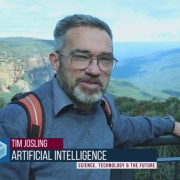 Tim Josling - On Artificial Intelligence