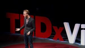 Daniel Dewey at TED