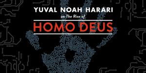 HomoDeus_Yuval Noah Harari
