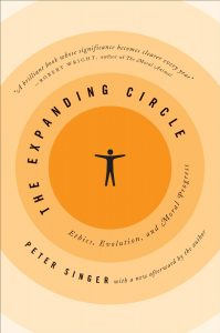 The Expanding Circle - Peter Singer