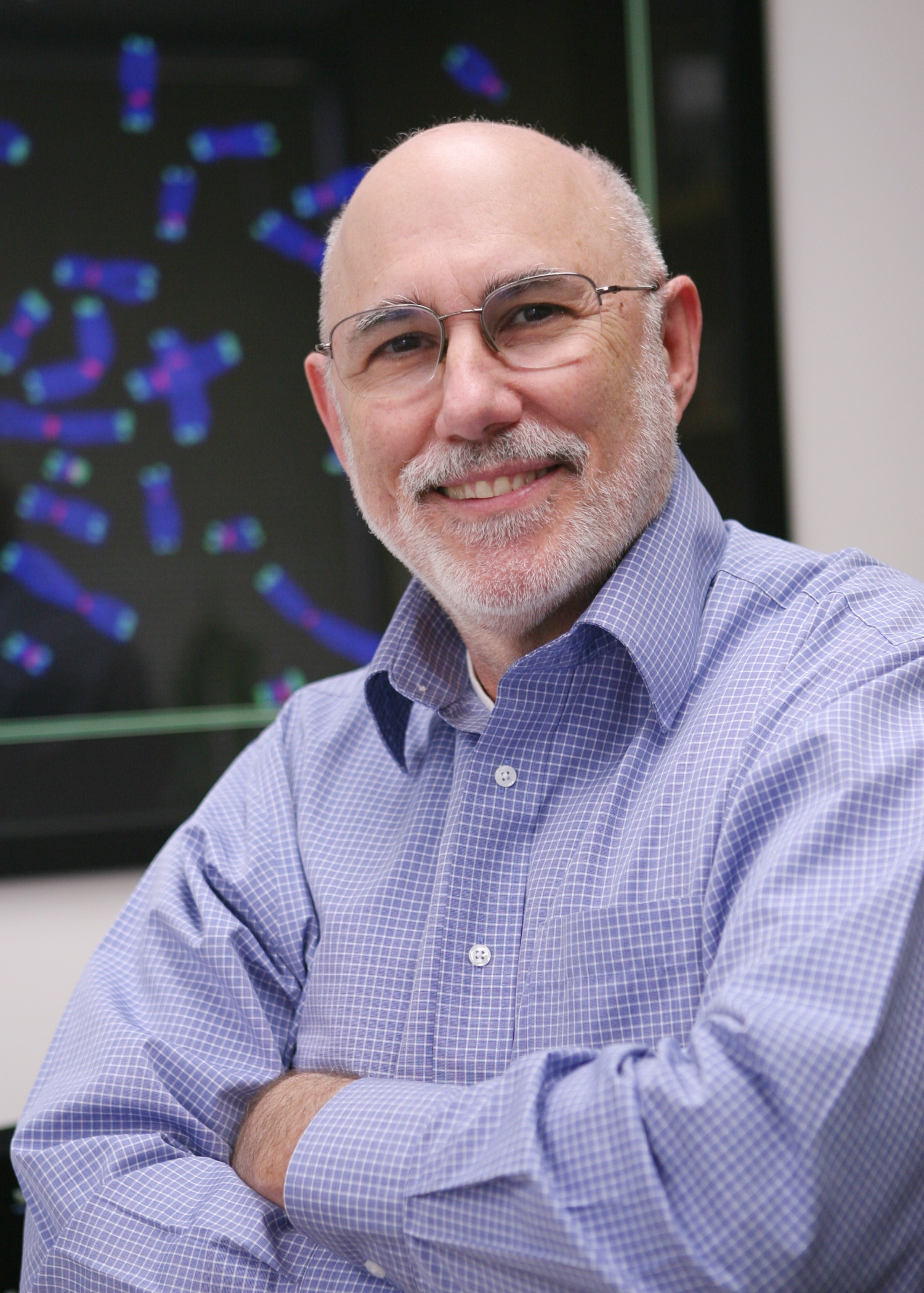 Jerry Shay – The Telomere Theory of Ageing – Interview At
