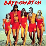 Bayeswatch - by Chris Guest