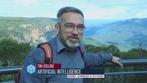 Tim Josling - On Artificial Intelligence